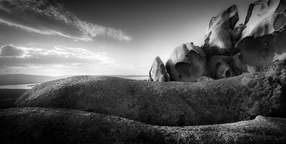 Sardinia Stones